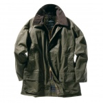 Barbour Men's Classic Beaufort Jacket