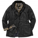 Barbour Women's Waxed Beadnell Jacket