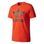 adidas Originals Men's Trefoil T-Shirt