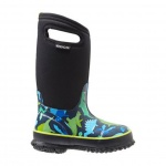 Bogs Boys' [7-13] Dinosaur Shoe