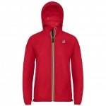 K-Way Women's Claudette 3.0 Jacket