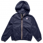 K-Way Juniors' [2-14] Claude 3.0 Jacket