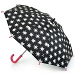 Fulton Kids' Water-Reactive Star Umbrella