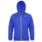 K-Way Men's Claude 3.0 Jacket