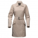 The North Face Women's Kadin Trench Coat