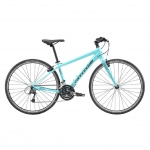 Cannondale Quick 4 W Fitness Bike [2017]