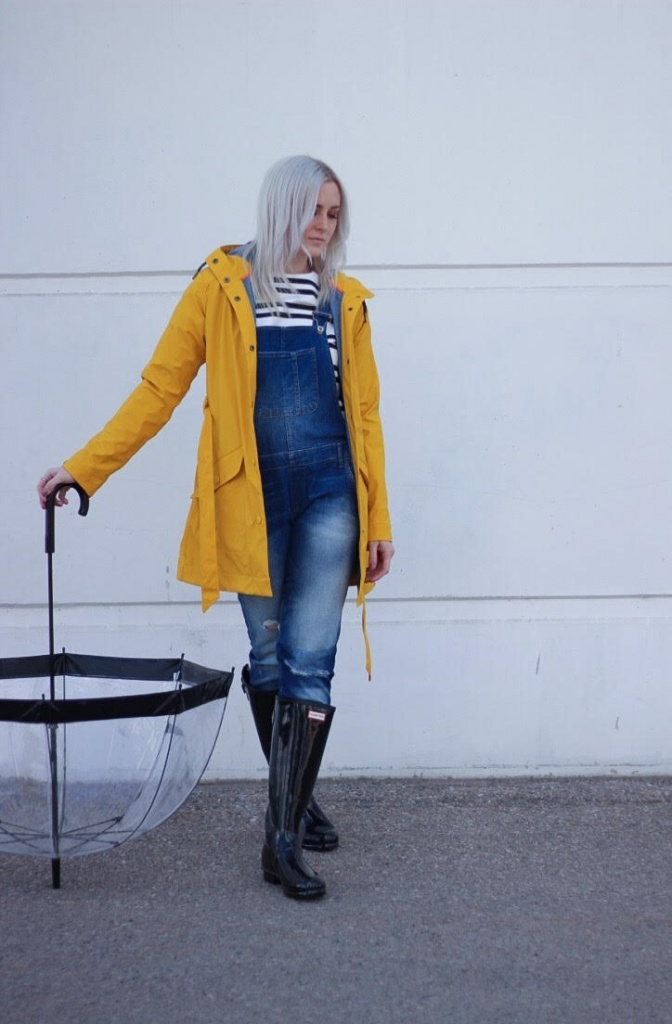 Spring Jackets & Rubber Boots: A Re-Vamped Ode to Your Childhood