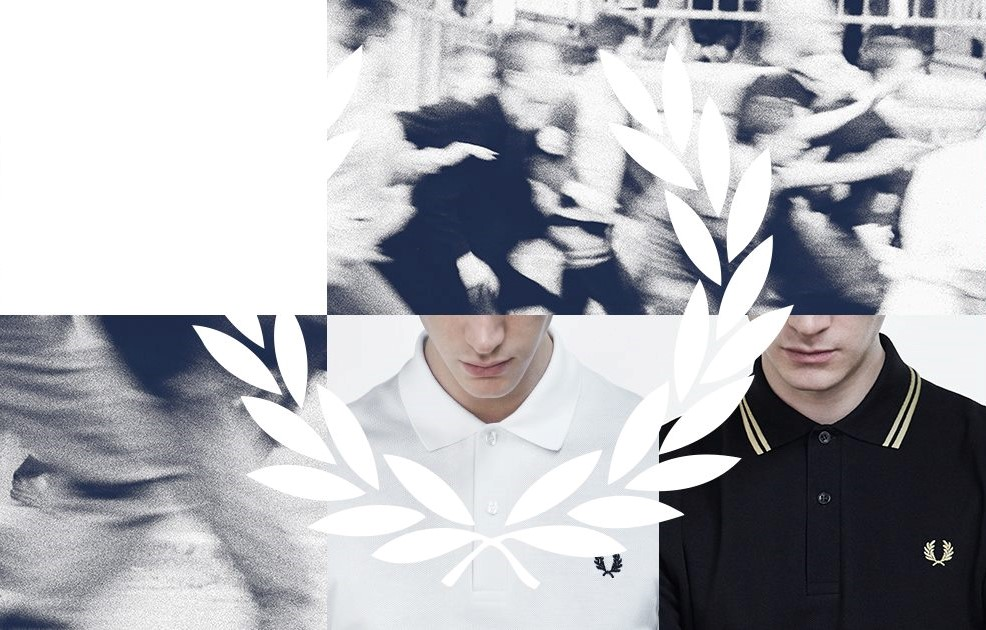 Brand Spotlight: Fred Perry