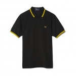 Men's Basic Authentic Polo