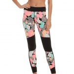 Women's Pop Camo Legging