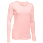 Women's Threadborne™ Seamless Heathered Top