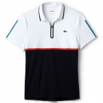 Men's Roland Garros Tennis Polo