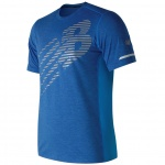 Men's Viz Short Sleeve T-Shirt