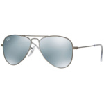 Ray Ban Juniors' RJ9506S Aviator Sunglasses