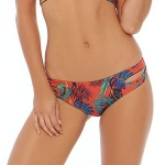 Lspace Swimwear Women's Liberty Palm Estella Swim Bottom