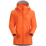 Arc'teryx Women's Gamma LT Hooded Jacket