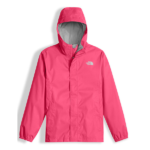 The North Face Junior Girls' [7-20] Resolve Reflective Jacket