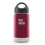 Klean Kanteen 12 Oz Insulated Bottle