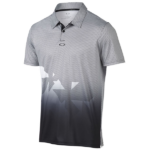 Oakley Men's Offset Urban Polo Shirt