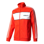 adidas Originals Men's Full Zip Retro London Jacket
