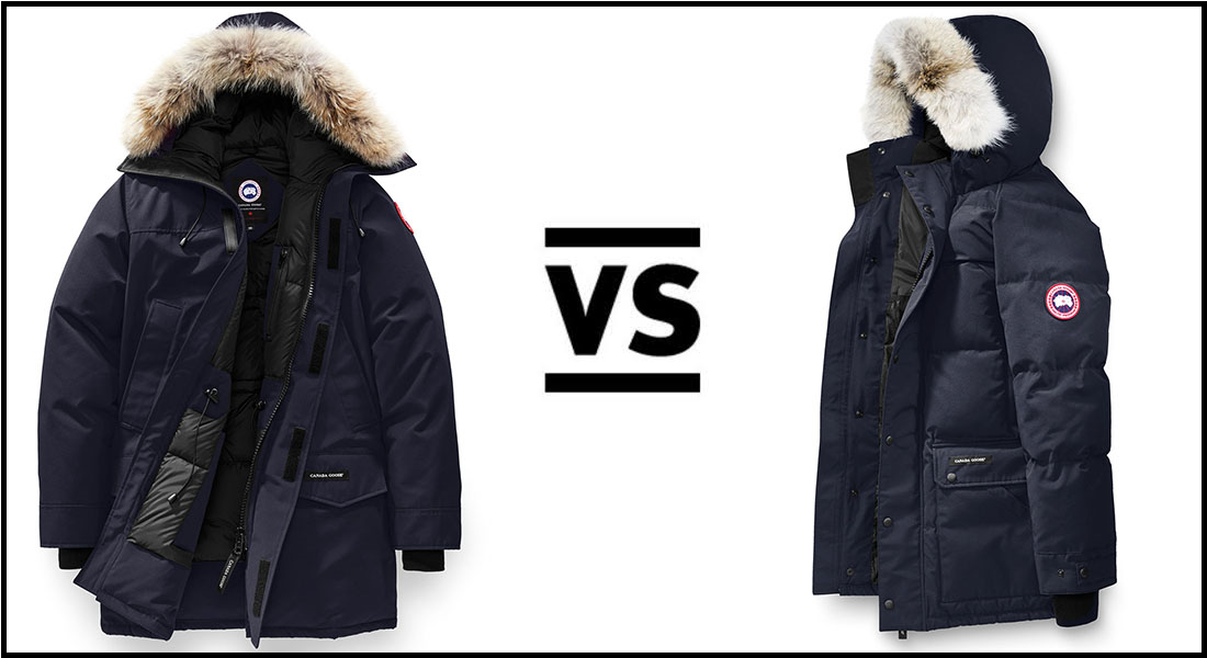 Comparing Canada Goose: Langford vs. Emory