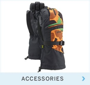 Burton Accessories