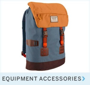 Burton Equipment Accessories