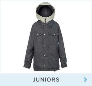 Burton Juniors