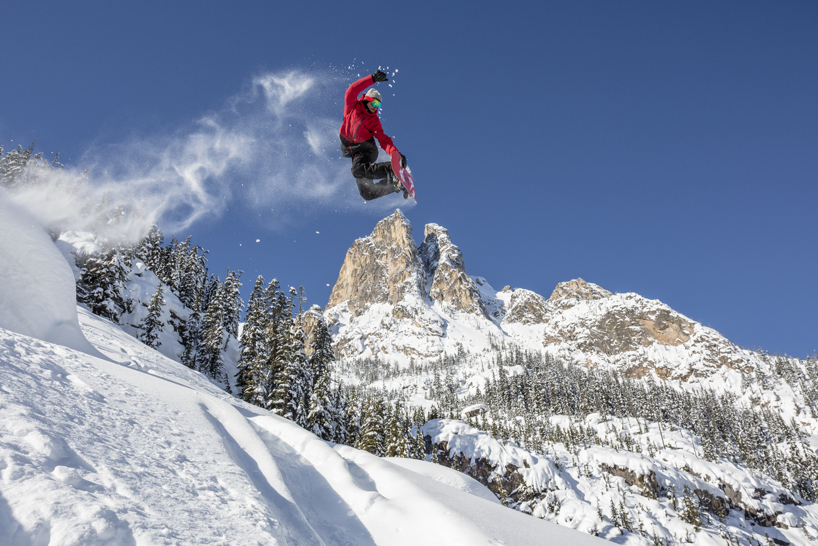 The Best of Snowboard